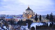 Новогодний Львов, Замки + Карпаты
