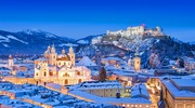 Приглашаем насладиться рождественской атмосферой Зальцбурга и столицы Баварии - Мюнхена