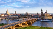 Прага и Дрезден на 27.10