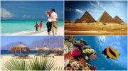 Новый Год в Египте? Почему бы и нет?!
