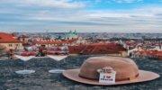 Прага + Дрезден