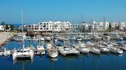 Тунис!  вылет из Киева, Shell Beach Hotel & Spa 4 * (Хаммамет)