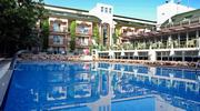 Туреччина AMBASSADOR HOTEL 4 * (Kemer)