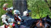 Путешествие в средневековье 1.05 - 4.05