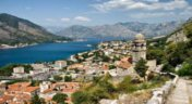 Чорногорія - ніжне море Адріатики!