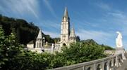 Лурд и Париж - паломничество к святыням Франции