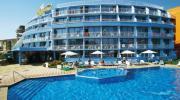 Болгарія, Сонячний берег, готель BOHEMI 3*