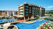 Болгарія, Сонячний берег Готельний комплекс LION 4*