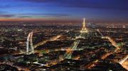 Очаровательный Париж!