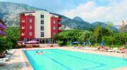 Туреччина, Кемер Готель SUNMERRY HOTEL 4*