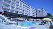 Туреччина, Аланья Готель IDEAL BEACH 4*