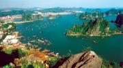 Шикарний Вьєтнам!  Найчистіше море