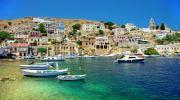 Греція, Неймовірний острів Родос!