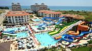 Туреччина, Аланья, готель Eftalia Aytur 3*