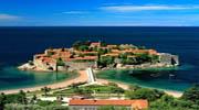 Горить Прекрасна Чорногорія, Бечичі