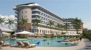 ТУРЕЧЧИНА  Hedef Beach Resort Hotel & Spa 5*