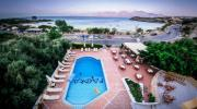 НА МОРЕ В ГРЕЦІЮ FAEDRA BEACH HOTEL 4*+