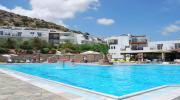 Горить о.Крит, Греція Друге падіння ціни!