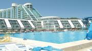 ДЕШЕВА БОЛГАРІЯ CHAIKA BEACH RESORT/METROPOL 4*+