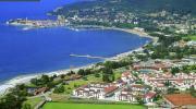 Горить, Чорногорія, Будва