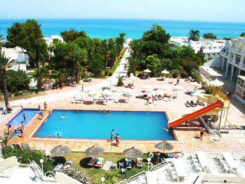 Горячие туры в тунис киев