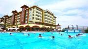 Туреччина, АЛАНЬЯ Неперевершений готель!!!