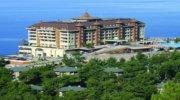 Туреччина, Прекрасна Аланья Мега-Бомба Готель!!!