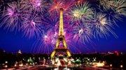 Новый год в Париже - Мечта каждой женщины !!!!!