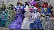 Італійський Карнавал !!!!! Автобусний тур