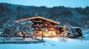 Святкуємо Новий Рік в білосніжній Австрії!