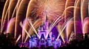 Новый год в Диснейленде - мечта всех детей !!!!!