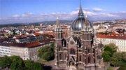 3 столиці Відень, Братислава та Будапешт!Акційний тур