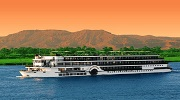 Круїз по Нілу 5 днів + пляжний відпочинок☀Новинка
