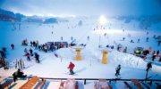Святкуємо Новий Рік в гірськолижній Туреччині!
