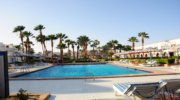 ЄГИПЕТ AL MASHRABIYA BEACH RESORT 3*