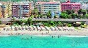 Туреччина, Аланія Чудовий молодіжний готель