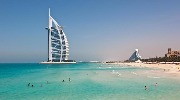 Фестивалимо в Еміратах ! Неповторний Дубай