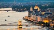 Чарівні країни - Угорщина та Швейцарія