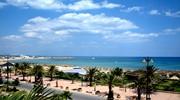 Туніс на травневі
