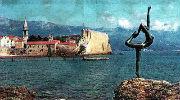 Любителів Адріатики чекає Чорногорія))))