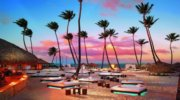 Горит отдых в Доминикане. курорт Пунта-Кана