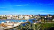 Достойный отдых в Dana Beach Resort 5 *