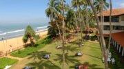 Шри-Ланка. Tangerine Beach Hotel 4 *