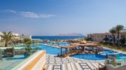 Шарм-ель-Шейх. SUNRISE ARABIAN BEACH RESORT 5 *