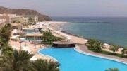 ОАЭ - солнечный отдых