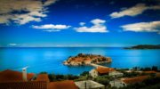 Черногория на лето 10-11 ночей
