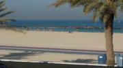 Дубаи - пляжный отель - 1-я линия
