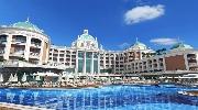 Предлагаем вашему вниманию изысканный, новый спа-отель в Турции