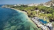 Вишукані готелі в Туреччині – доступні ціни