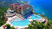 Турция. Романтический UTOPIA WORLD HOTEL 5 *